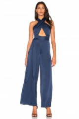 FAME AND PARTNERS THE GAIA JUMPSUIT