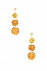Frasier Sterling SUNSET EARRINGS