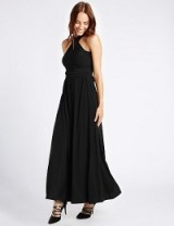 M&S COLLECTION Multiway Maxi Dress / Marks and Spencer dresses