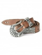PAIGE RHEE BELT – TAN #accessories