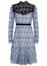 ERDEM Rini guipure lace dress