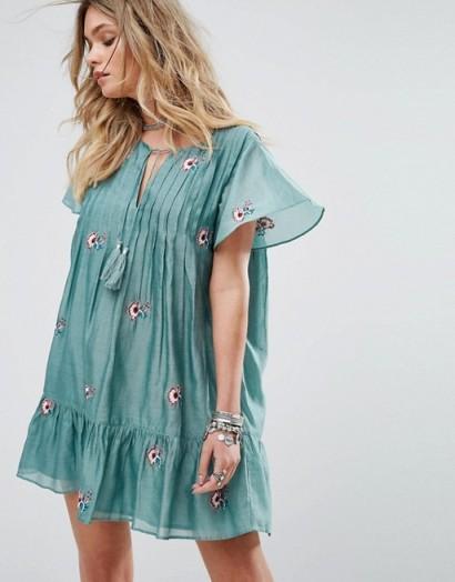 Carson Summer Dresses