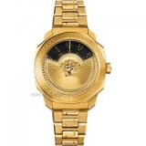 VERSACE UNISEX DYLOS WATCH – gold watches