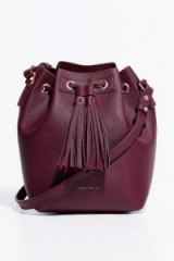 Jack Wills BISLEY MINI BUCKET BAG