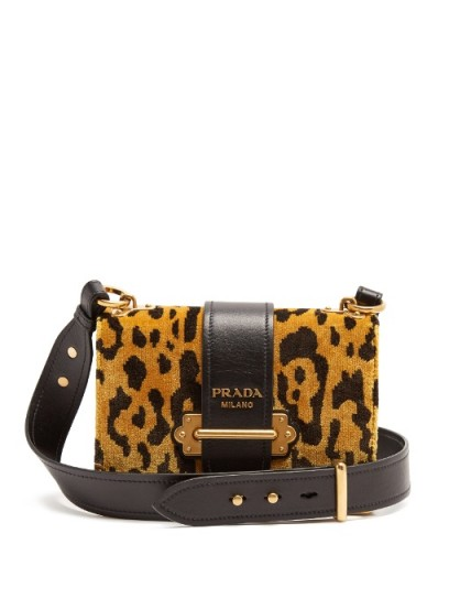 827a41d0c764 Prada Leopard Crossbody Bag - Best Picture HD Leopard In The World