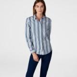 GANT Tech Prep™ Dobby Striped Shirt