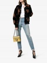 Gucci Dionysus Mini Metallic Bag