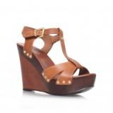Carvela Kurt Geiger Katey Wedge Sandals | high platform wedges