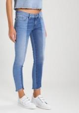 Mavi ADRIANA ANKLE Jeans Skinny Fit