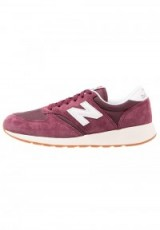 New Balance MRL420 Trainers burgundy