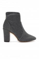 Schutz DITTE BOOTIE ~ block heel ankle boots