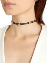 ANTONINI ATOLLI CHOKER FOR LVR | diamond chokers | luxe jewellery