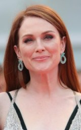Julianne Moore / stylish women