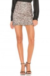 MILLY MODERN LACE SKIRT – mini skirts