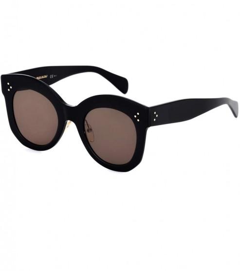 CÉLINE EYEWEAR Chris cat-eye sunglasses