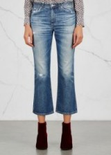 AG JEANS Jodie cropped bootcut jeans