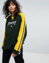 Puma X Fenty Crew Neck Pullover With Taping