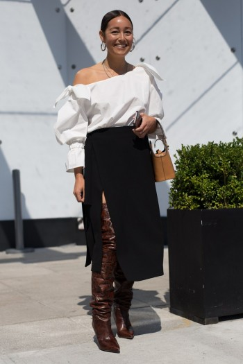 Stylish outfits – street style looks
