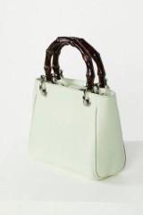 Free People Tropicali Leather Crossbody | sweet little handbags