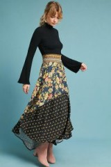Farm Rio Yolanda Maxi Skirt