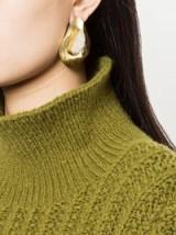 LIYA detailed handmade earrings