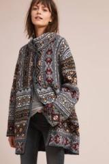Aldomartins Oslo Jumper Coat   knitted coats