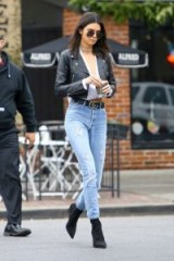 Kendall Jenner casual & chic