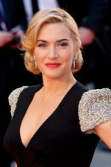 Kate Winslet style / Hollywood glamour