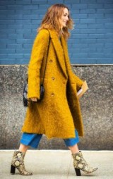 Street style / stylish winter outfits