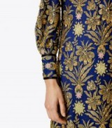 Stunning details on the Tory Burch ALICE DRESS