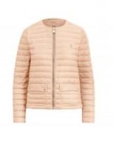 Polo Ralph Lauren Lightweight Down Jacket Pale Pink / light spring jackets