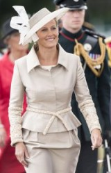 The Countess of Wessex style / stylish women