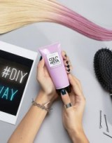 L'Oreal Paris Colorista Wash Out Hair Colour in Lilac