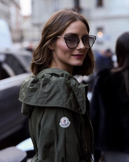 Street style at MFW, February 2018. - flipped