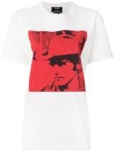 CALVIN KLEIN 205W39NYC Western T-shirt | cowboy print t-shirts