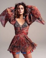 Olivia Palermo fashion shoot