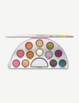 TOO FACED Life's A Festival Eyeshadow Palette – make-up box – colourful palettes – pretty eyeshadows