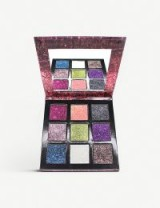 BLEACH Glitterati Palette 13.5g / multi colour glittering eyeshadows