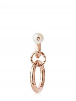 MARIA BLACK CHRISSY MONO EARRING / single earrings / modern jewellery