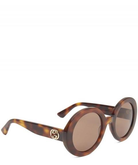 GUCCI GG0319S Sunglasses / chic 60s style summer accessory