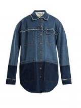 ACNE STUDIOS Kanani denim jacket – casual style