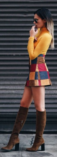 70s vintage style outfits