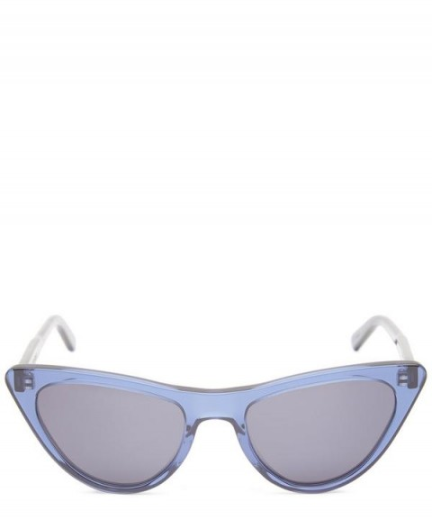PRISM St Louis Sunglasses / blue vintage eyewear