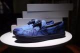 $128.00 Versace Cocco Baroque Sneakers