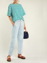 MARNI Exposed zip jeans ~ casual style