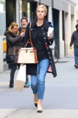 Nicky Hilton's casual chic style out shopping in New York City May 2018 – celebrity outfits