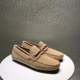 Tod's New Gommini Intreccio Loafers