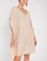 JETS BY JESSIKA ALLEN Mirage woven kaftan – luxe style cover up – chic poolside fashion