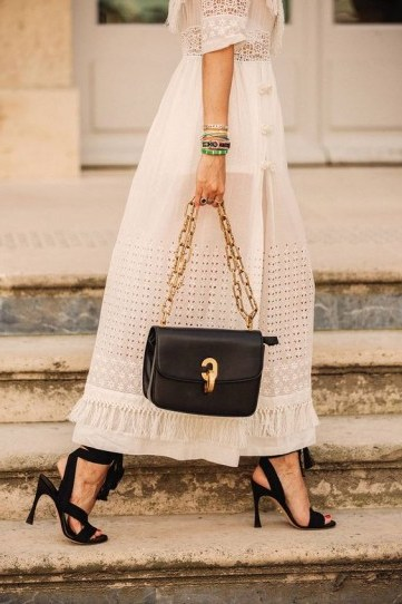 Details are everything / outfit accessories - flipped