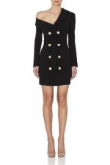 Misha Collection Jordyn Blazer Dress